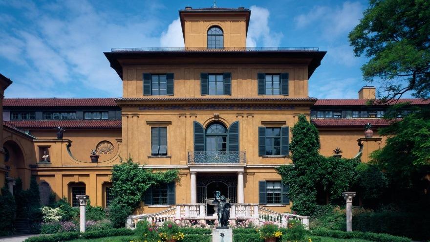 Kunst In München Ausstellungen Und Museen